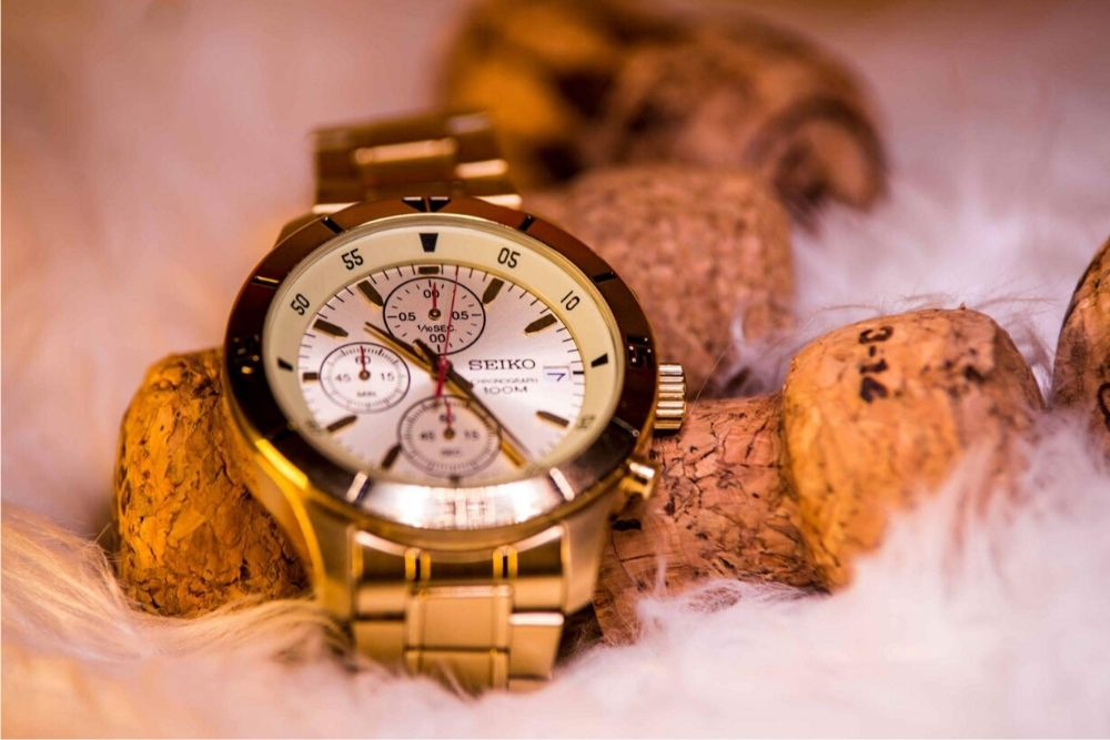 Water Resistant Watches